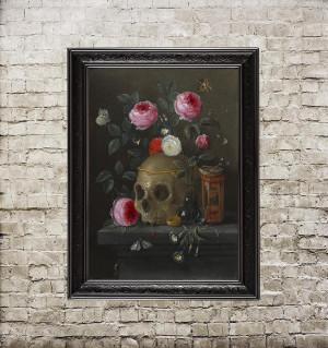 Jan van Kessel. 17 century....